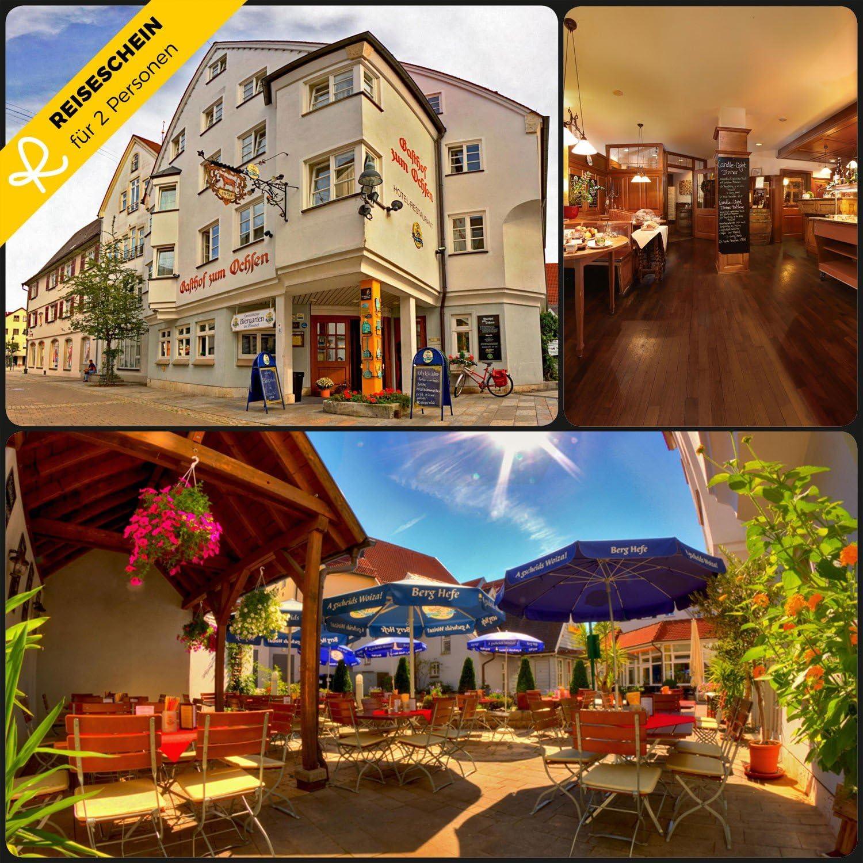 Reiseschein Vale de Viaje – 3 días en Matrimonio en el Danubio en ...