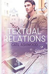 Textual Relations Kindle Edition