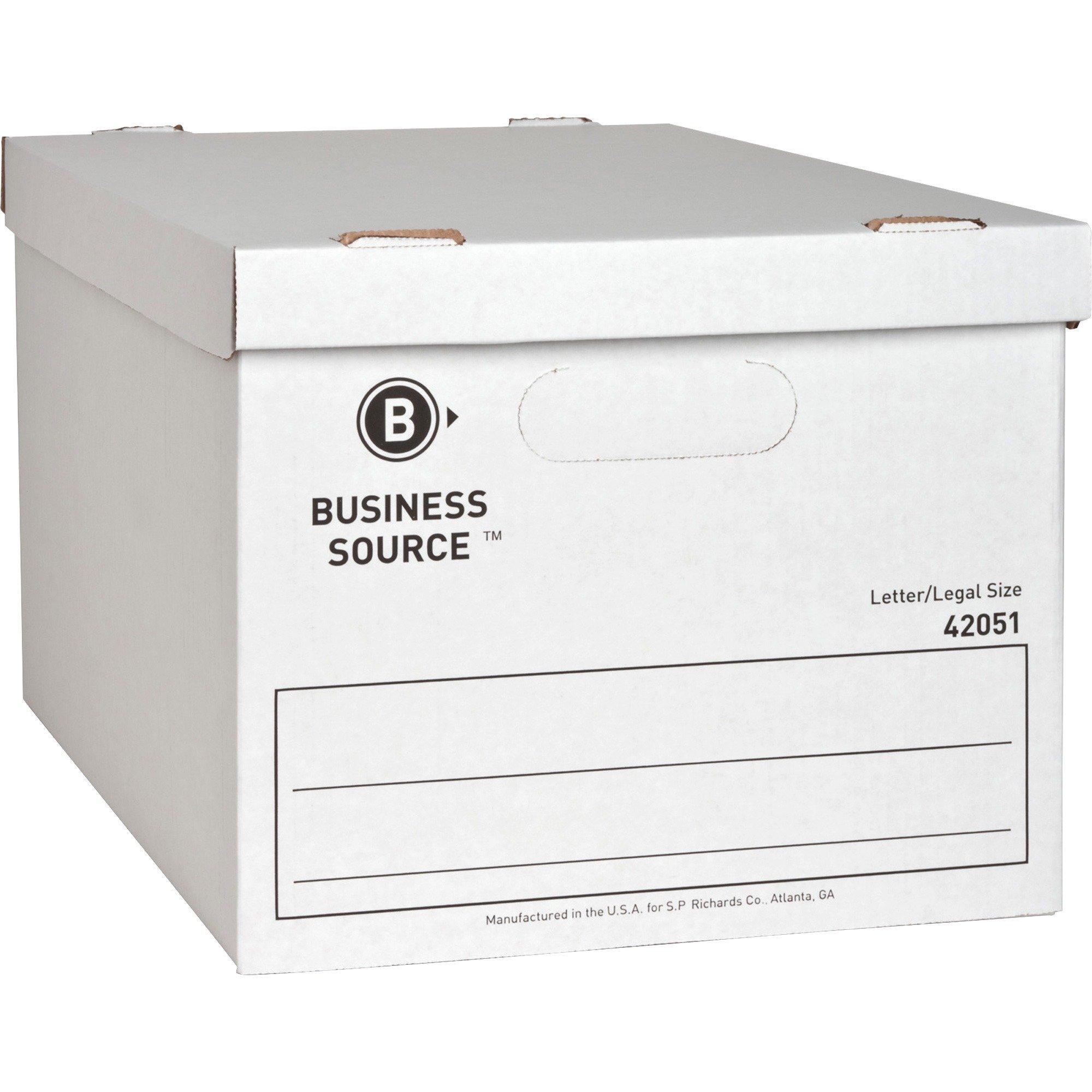 BSN42051 - Business Source File Storage Box