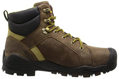 4408210f377 Amazon.com | KEEN Utility Women's Salem Mid Steel Toe Work Boot | Mid-Calf