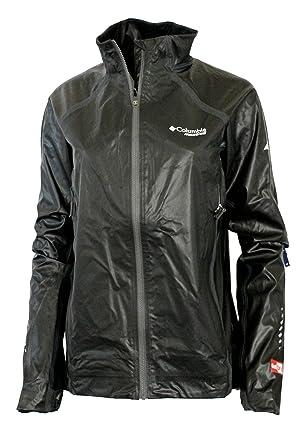9b68be7509 Columbia Womens Outdry EX Hybrid MONTRAIL Training Waterproof Jacket ...