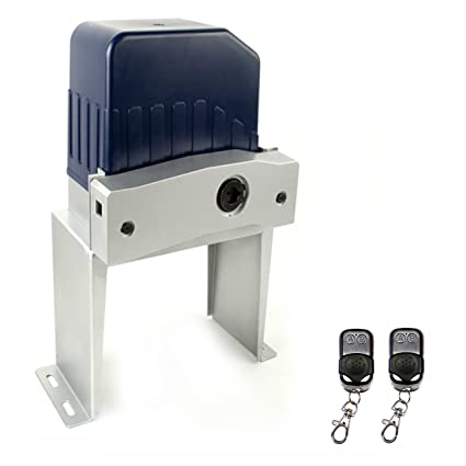 Amazon.com: ALEKO AC1400NOR Chain Driven Sliding Gate Opener for Gates up to 40 Feet Long 1400 Pounds: Garden & Outdoor