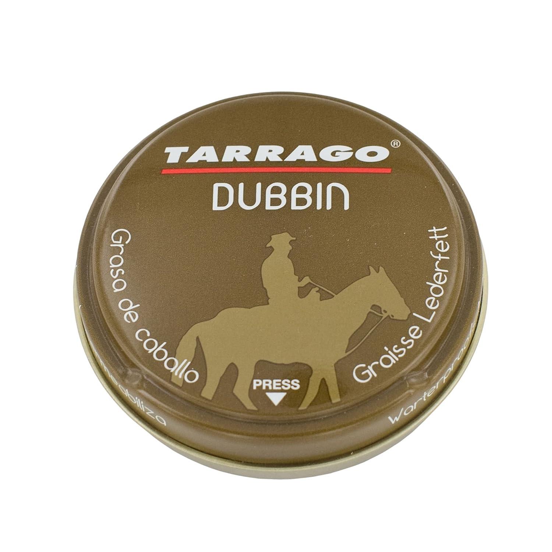 Tarrago Dubbin 50 ML, Zapatos y Bolsos para Hombre Lata de 50 mililitros TCL530000050A