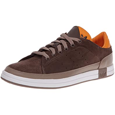 008081d2e4675 adidas Stan Smith Remo -  s Multisport Shoes Brown Size  9.5  Amazon ...