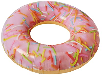 Amazon.com: Piscina Candy fresa foto Real impresión playa y ...
