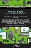 Formation Excel 2013 et toutes versions en vidéo