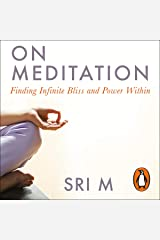 On Meditation Audible Audiobook