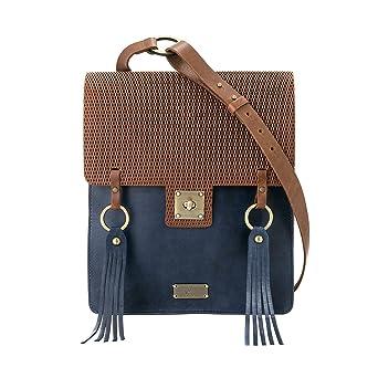 Amazon.com: Velez Real Genuine Soft Crossbody Leather Handbags Purses Bags for Women Bolsos Carteras Cruzadas Mujer Cuero Colombiano Color Black Negro: ...