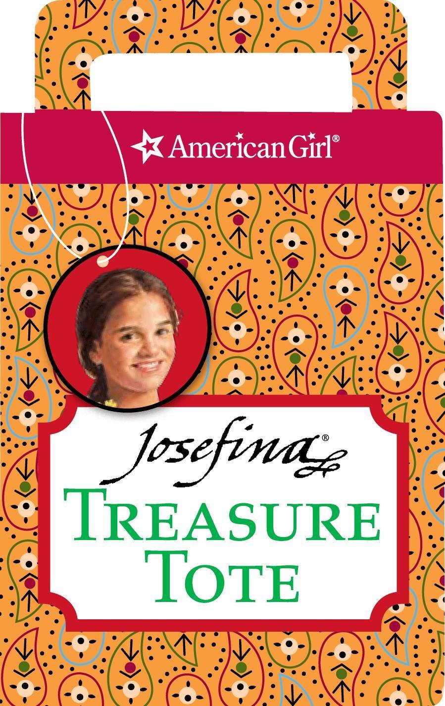 Read Online Josefina Treasure Tote (American Girl) pdf epub