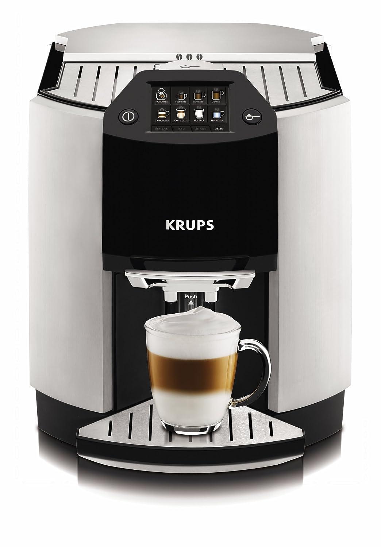 Top 10 Best Espresso Machines under $1000 (2020 Reviews & Buyer's Guide) 5