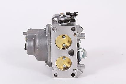 Amazon com : Kawasaki Genuine 15004-0941 Carburetor Fits