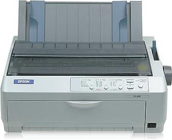 Epson FX-890 - Impresora matricial