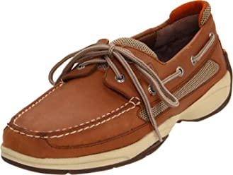 Sperry Mens, Lanyard Boat Shoe