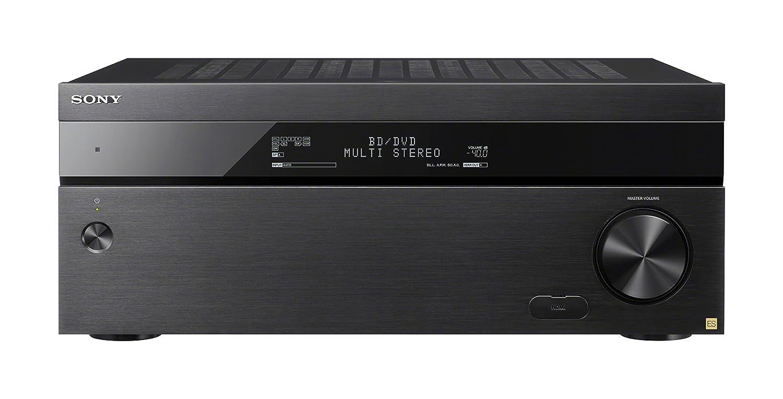 Sony STR-ZA3100ES 7.2 Channel 4K AV Receiver (Black) Sony Electronics Inc. STRZA3100ES