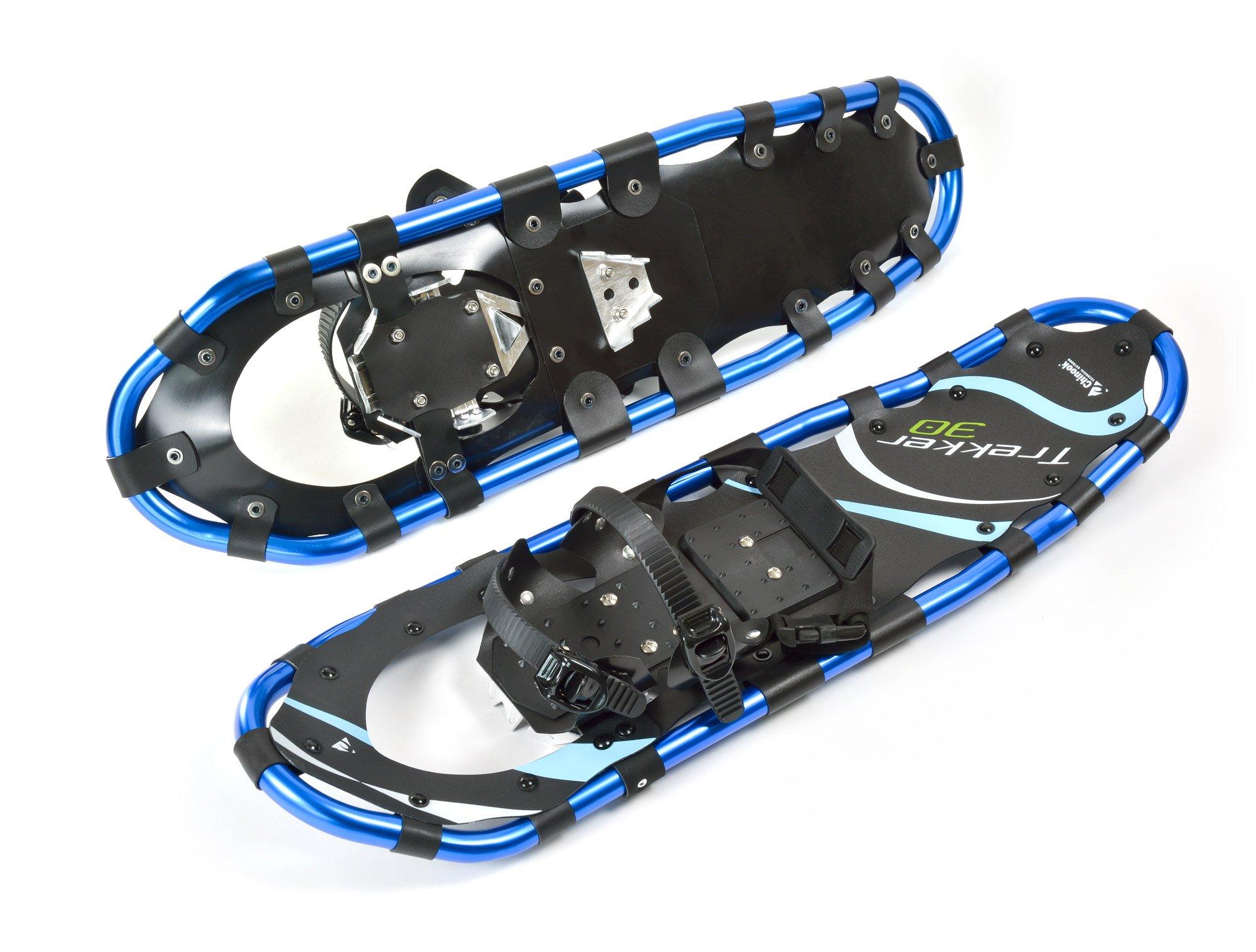 Chinook 80006 Trekker Snowshoes, 30 by Chinook