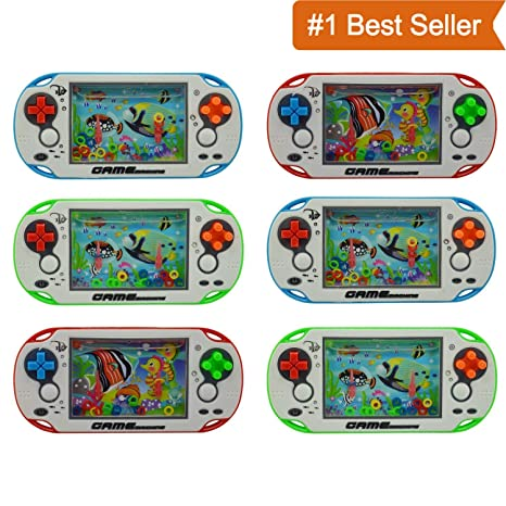 Buy Pack Of 6 Water Ring Kids Game Birthday Return Gift Set Online At Low Prices In India