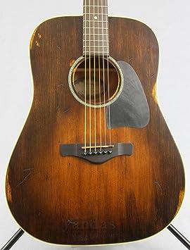 Ibanez avc6 Artwood Vintage envejecido Grand concierto guitarra ...