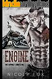 Engine: A Motorcycle Club Romance (The Asphalt Angels MC)