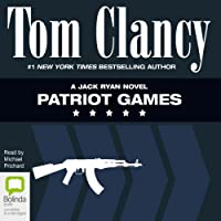 Patriot Games: Jack Ryan
