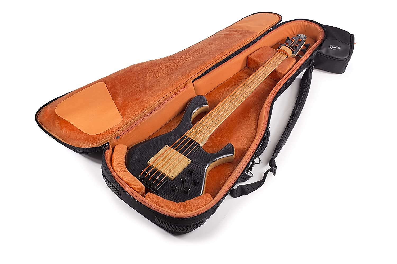 Gruv Gear GigBlade 2 for Acoustic Guitar Black GIGBLADE2-AG-BLK
