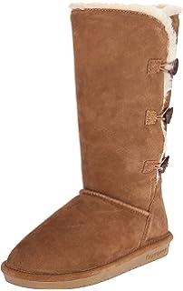 055b3ec10eef BEARPAW Women s Lauren Winter Boot