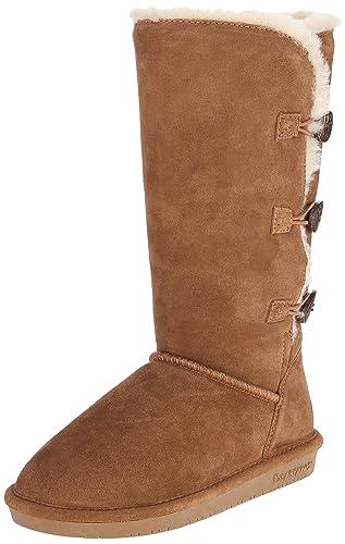 BEARPAW Women's Lauren Tall Winter Boot