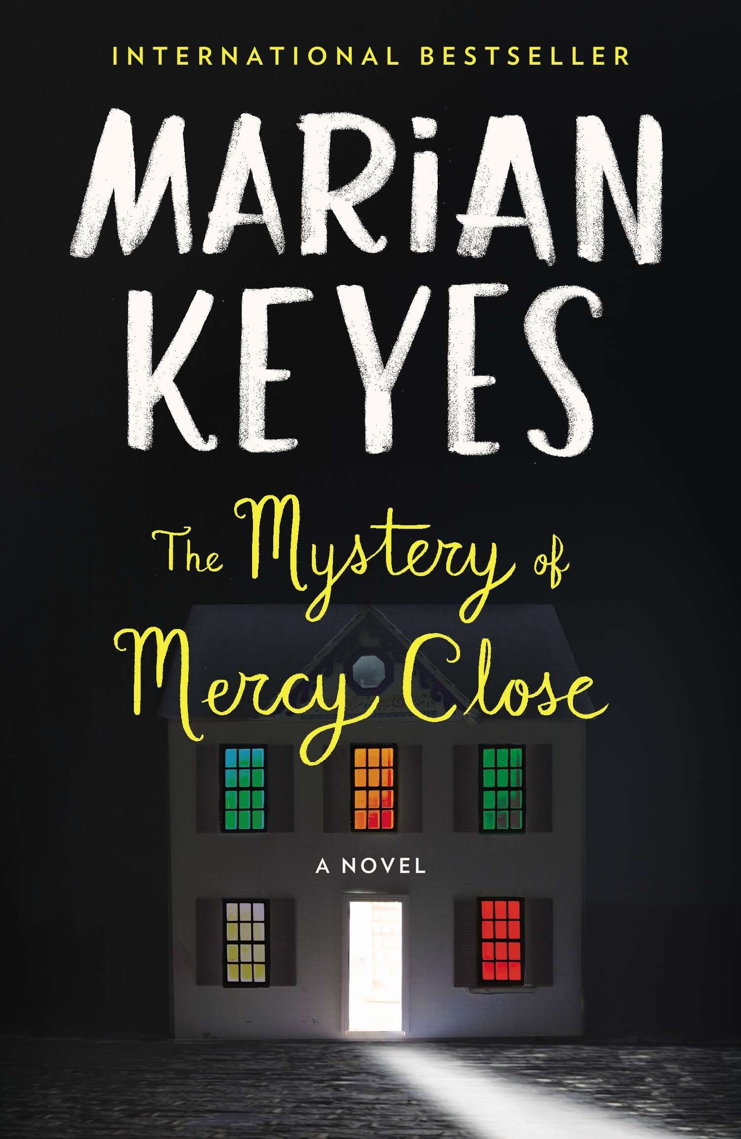 The Mystery of Mercy Close: A Novel PDF