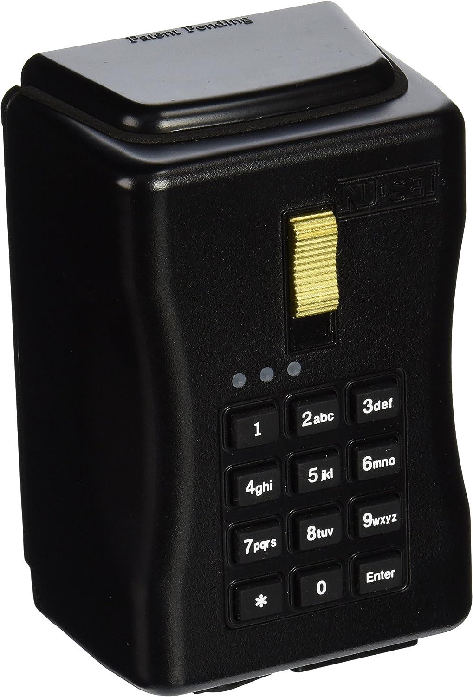 NU-SET 7060-3 Wall-Mount Electronic Key Storage Lock Box