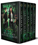Blackthorn Hunters Academy: The Complete Series