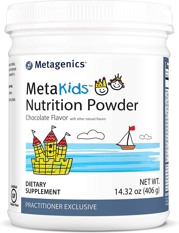 Metagenics MetaKids™ Nutrition Powder