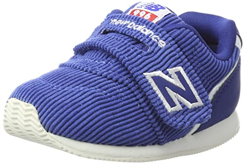 New Balance FS996, Zapatillas Bebés, Azul (Blue), 25.5 EU: Amazon.es: Zapatos y complementos