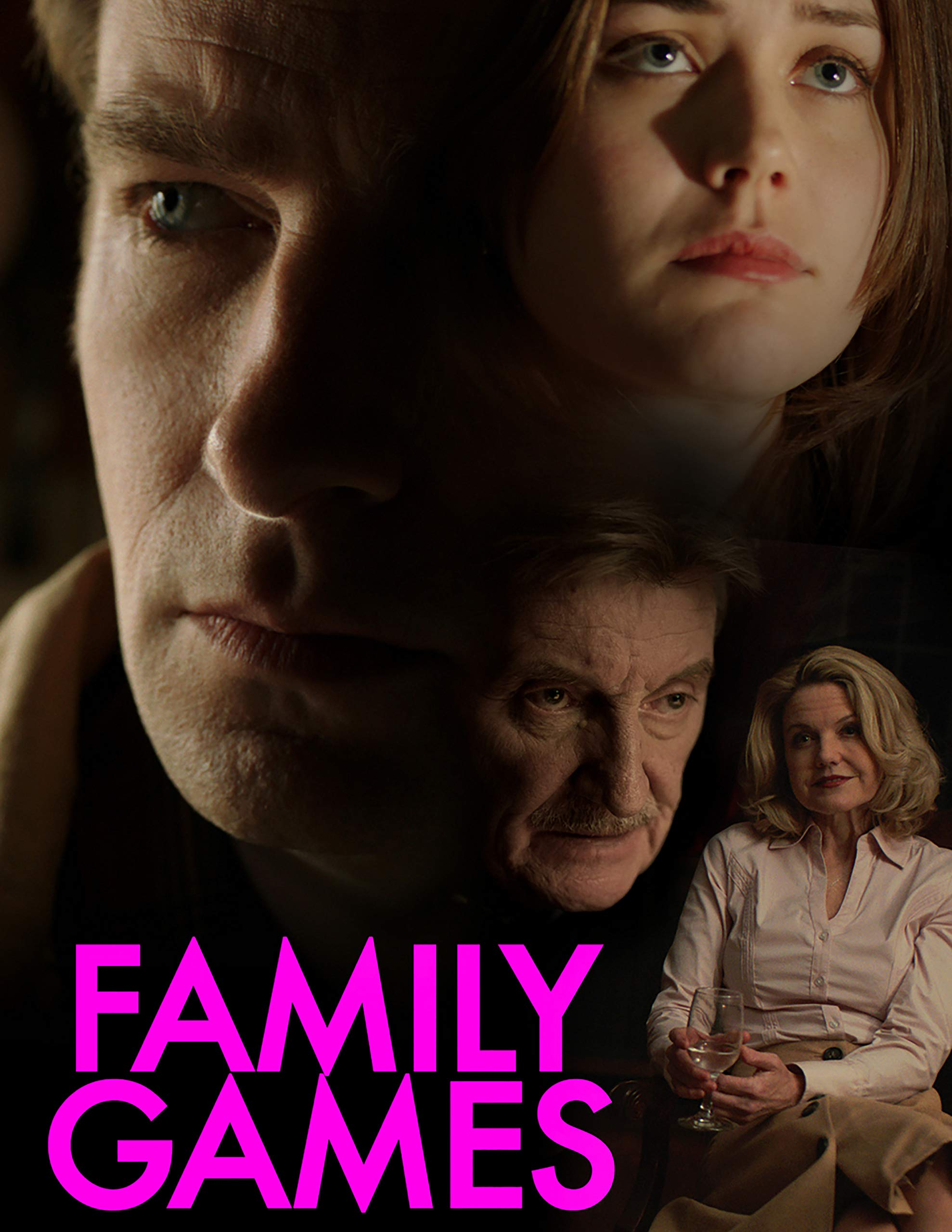 Family Games on Amazon Prime Video UK
