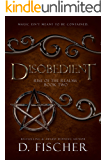 Disobedient (Rise of the Realms: Book Two)