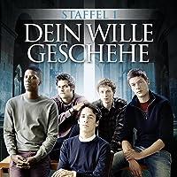 Dein Wille geschehe - Staffel 1
