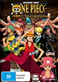 One Piece Voyage: Collection 6 (Episodes 253-299) (DVD)