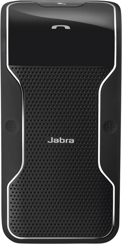 Black Retail Packaging Discontinued by Manufacturer Jabra JOURNEY Bluetooth In-Car Speakerphone