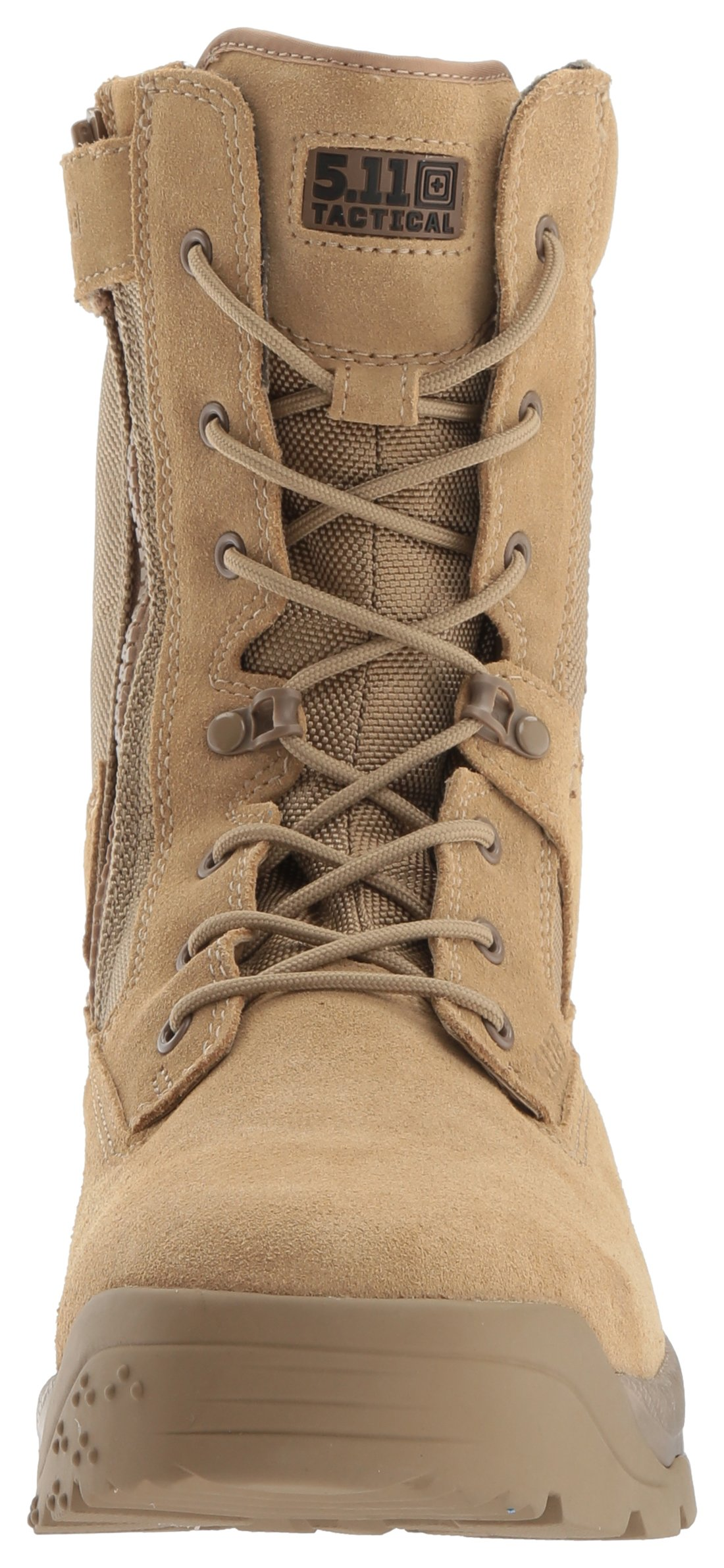 5.11 Atac 8In Boot-U, Coyote Brown, 11 D(M) US by 5.11 (Image #4)