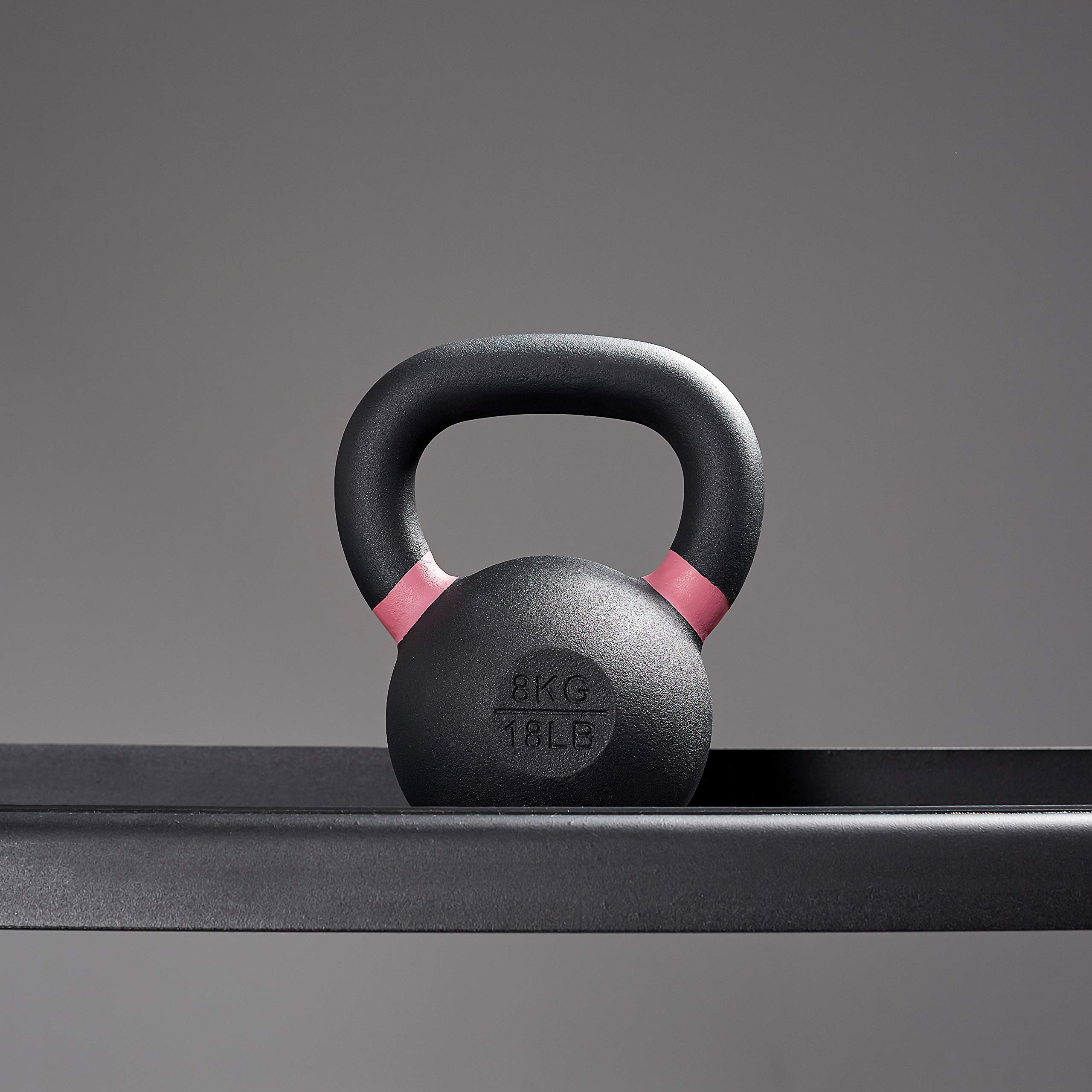 Rep 8 kg Kettlebell for Strength and Conditioning by Rep Fitness (Image #3)