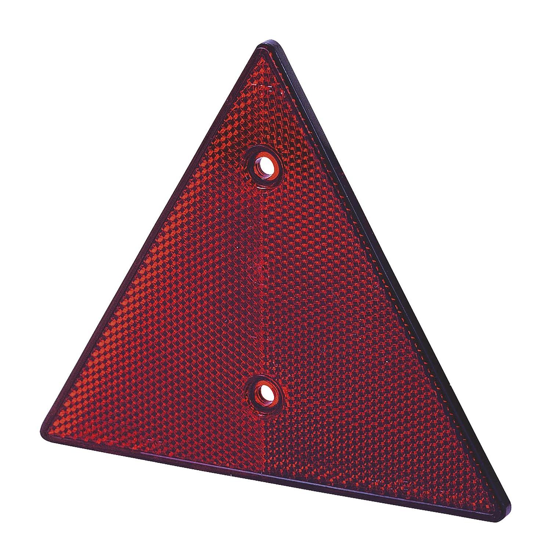 Turbocar rimorchio –  triangolo di emergenza