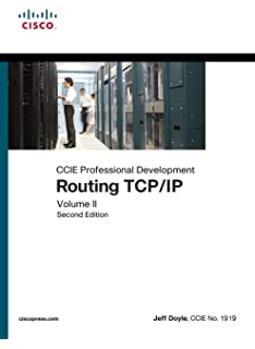 ROUTING TCP IP VOLUME 2 EPUB DOWNLOAD
