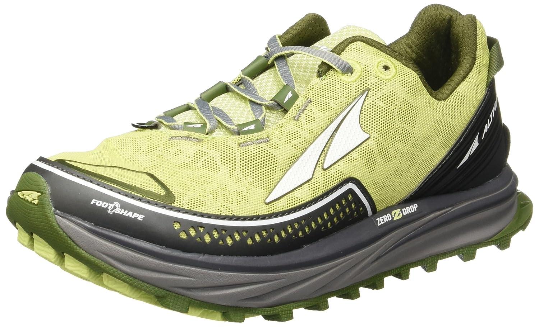 Altra Timp Trail Running Shoes - Women's B01NBN4XU6 9 B(M) US|Lime