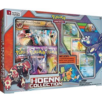 Pokemon - 331801 - Jeu De Cartes - Hoenn Collection - C12