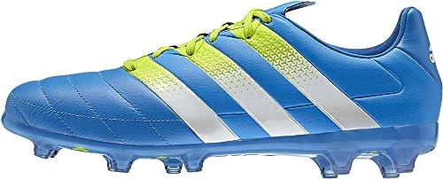 adidas Messi 16.2 Fg, Scarpe da Calcio Uomo: Amazon.it