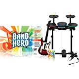 Band Hero - Super Bundle (Wii)