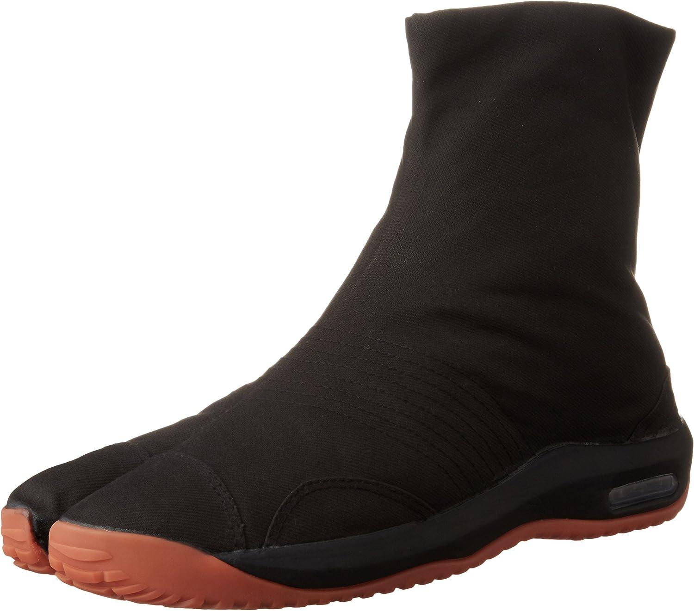 Amazon.com: Shinobiya Marugo Air Jog Tabi Ninja Toe Boots 6 ...
