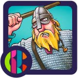 CBBC Horrible Histories Gruesome Game-a-thon