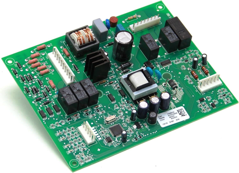 Whirlpool WPW10135090 Refrigeration Control REPAIR SERVICE