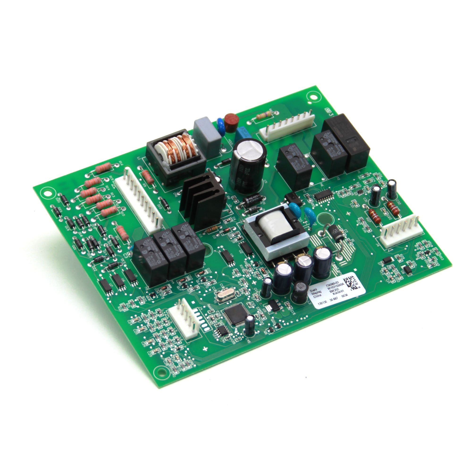 Whirlpool Part Number W10310240: BOARD, HV CONTROL by Whirlpool