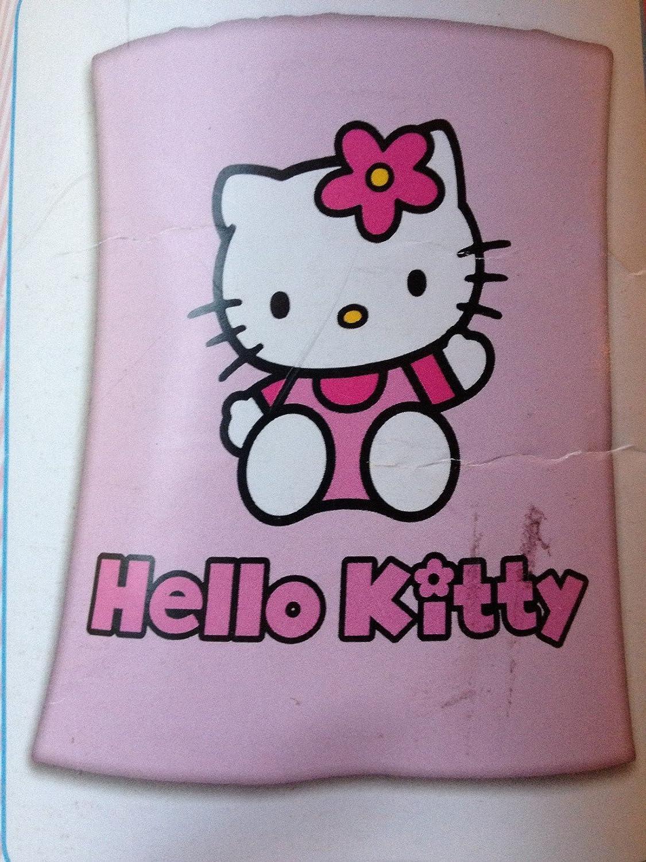 Hello Kitty - Kuscheldecke 130x160cm