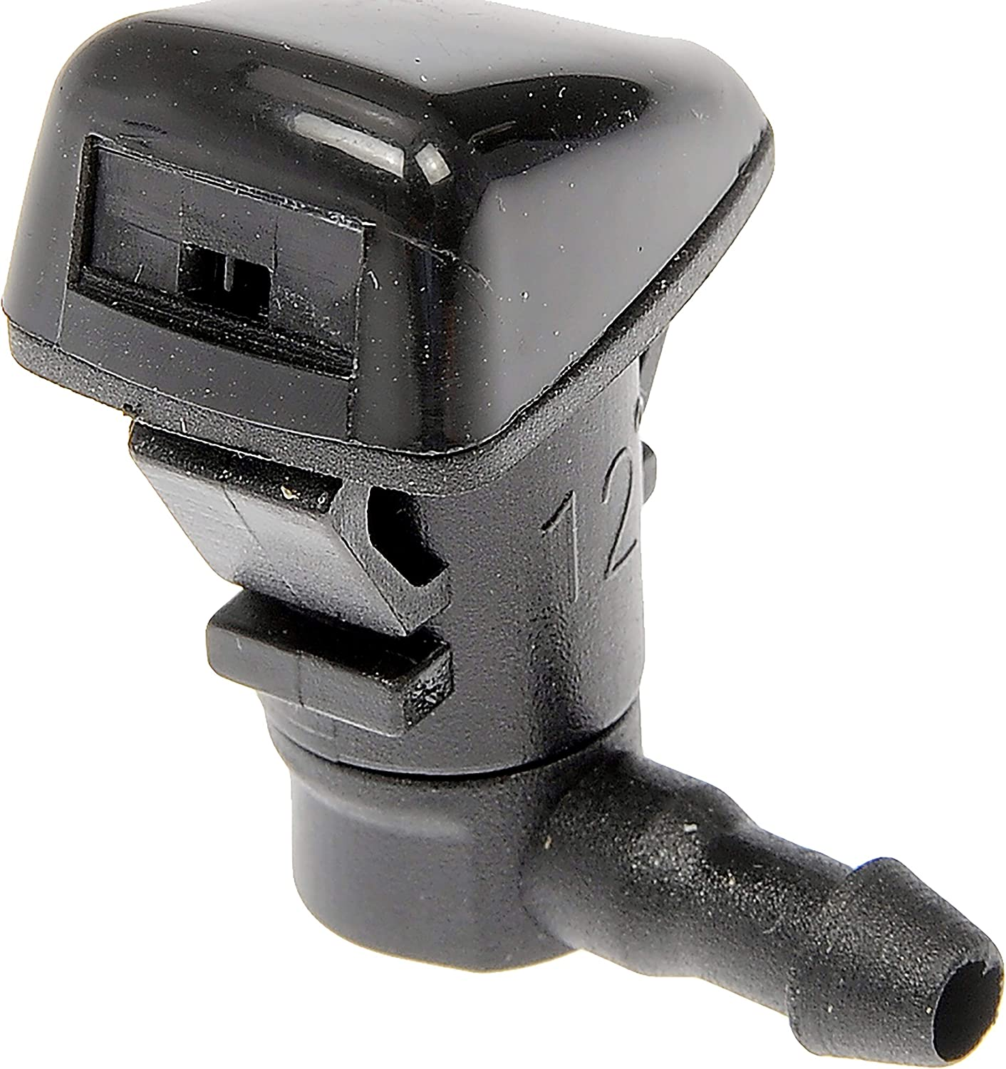 Dorman 58147 Windshield Washer Nozzle for Select Chrysler/Dodge Models